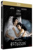 Photo : Paterson Blu-ray
