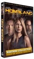 Homeland - L'intégrale de la Saison 3 - Édition Collector (DVD)