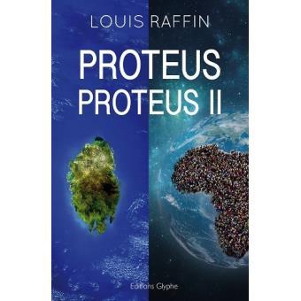 Proteus - Coffret tomes 1 et 2 : Proteus