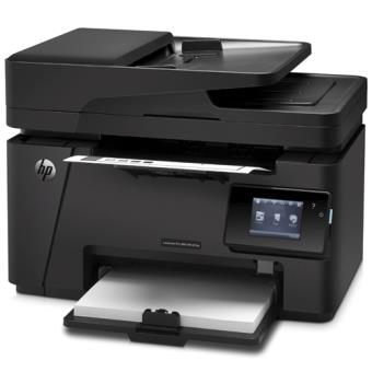 imprimante hp laserjet pro m127fw multifonctions. Black Bedroom Furniture Sets. Home Design Ideas