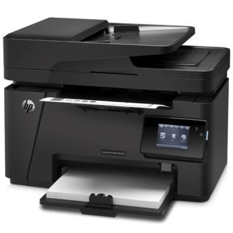 imprimante hp laserjet pro m127fw multifonctions ethernet wifi web imprimante. Black Bedroom Furniture Sets. Home Design Ideas