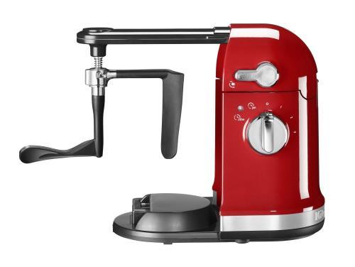Bras mélangeur KitchenAid® 5KST4054EER Rouge Empire pour 190€
