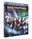 Photo : S.O.S Fantômes (Blu-ray 3D) - Combo Blu-ray 3D + Blu-ray 2D version longue + DVD + Copie digita...
