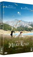 On the Milky Road DVD