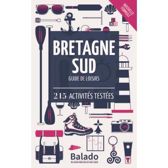 Guide balado bretagne sud edition 2015 broch for Acheter une maison en bretagne sud pas cher