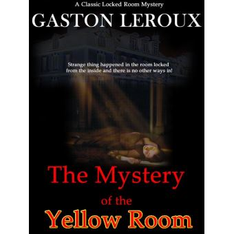 how to solve locked room mystery