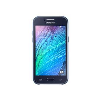 samsung j100 galaxy j1 bleu t l phone mobile sans. Black Bedroom Furniture Sets. Home Design Ideas