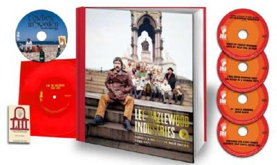 There´s a dream I´ve been saving 1966 1971 Coffret 4 CD + DVD + Livre