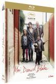 Photo : Moi, Daniel Blake Edition spéciale Fnac DVD