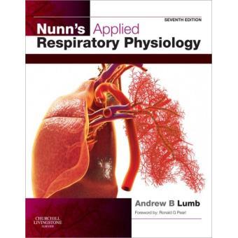 Nunn respiratory physiology