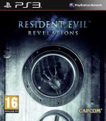 Resident Evil Revelations PS3 - PlayStation 3