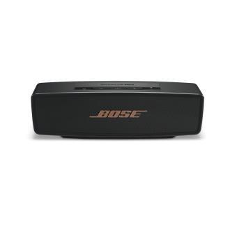 Bose SoundLink Mini II  Enceinte Bluetooth Edition Limitée