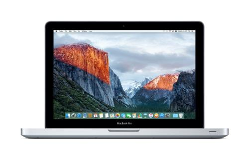 Apple MacBook Pro  LED Go RAM Intel Core i bicoeur a GHz SuperDrive MD w