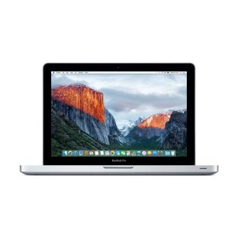 apple macbook pro 13 3 39 39 led 500 go 4 go ram intel core i5 bic ur 2 5 ghz superdrive md101. Black Bedroom Furniture Sets. Home Design Ideas