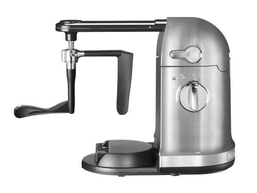 Bras mélangeur KitchenAid® 5KST4054ESX Acier Inoxydable pour 190€
