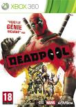 X-Men Deadpool Xbox 360 - Xbox 360