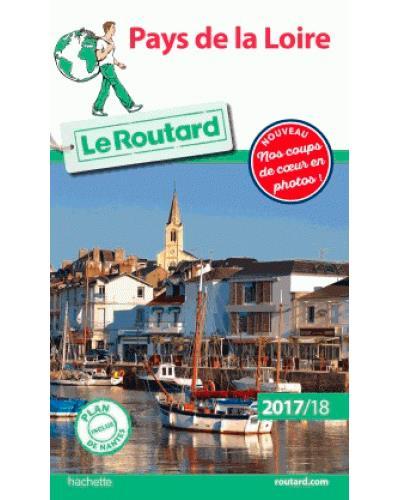 Image accompagnant le produit Guide du Routard Pays de la Loire