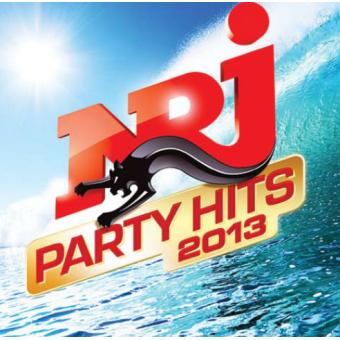 VA - NRJ Party Hits (2013) mp3 320kbps