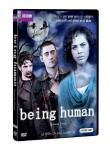 Being Human Coffret de la Saison 4 - DVD Zone 1 (DVD)