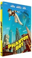 Phantom boy DVD
