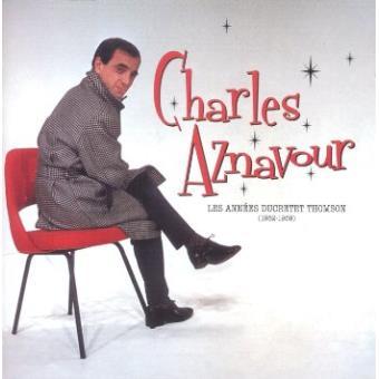 Charles Aznavour - 2cd Essentials