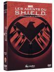 Marvel : Les agents du S.H.I.E.L.D. - Saison 2 (DVD)