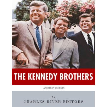 4 kennedy brothers