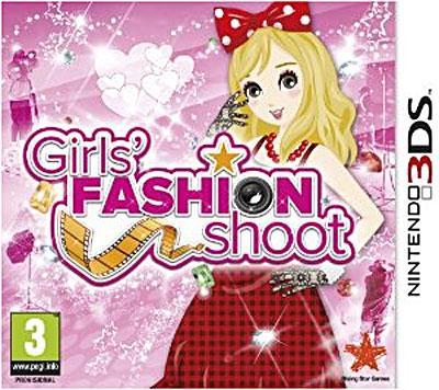 Star des shootings photo 3DS - Nintendo 3DS