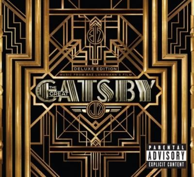 Gatsby le magnifique OST BO - Edition Deluxe
