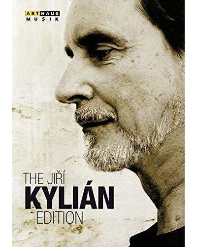 Edition Jiri Kylian - Coffret 10 DVD