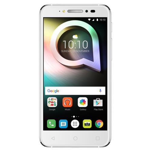 Smartphone Alcatel Shine Lite 16 Go Blanc