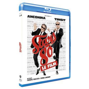 Stars 80, le Film - Blu-Ray