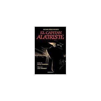Las aventuras del capitán Alatriste - Las aventuras del capitán Alatriste, Novela gráfica