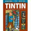 B-TINTIN-BIJOUX CASTAFIORE-VOL 714 SYDNEY-PICAROS-BD+DVD-VF