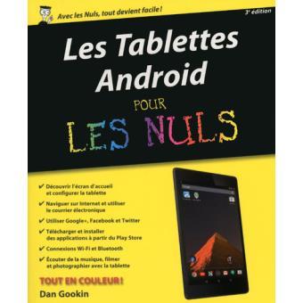 pdf android pour les nuls