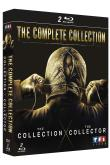 The Complete Collection - The Collector + The Collection (Blu-Ray)