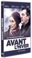 Avant l'hiver DVD