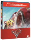 Cars 3 Steelbook Blu-ray