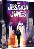 Jessica Jones - Saison 1 (DVD)