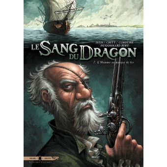 Le Sang du dragon Tome 7