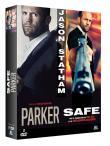 Parker + Safe - Pack (DVD)