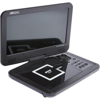 dvd portable takara div211 10 39 39 lecteur dvd portable top prix sur. Black Bedroom Furniture Sets. Home Design Ideas