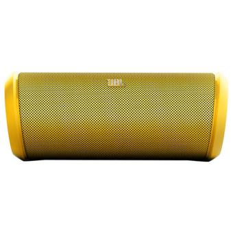 mini enceinte jbl flip ii jaune mini enceintes achat. Black Bedroom Furniture Sets. Home Design Ideas
