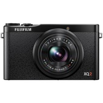 Appareil photo compact fujifilm finepix xq2 noir for Fujifilm finepix s5600 prix neuf
