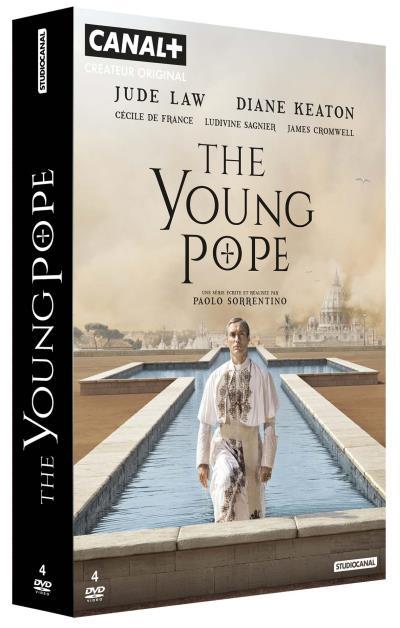 The Young Pope saison 1 en français