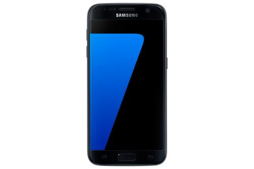 samsung smartphone galaxy s7 32 go noir. Black Bedroom Furniture Sets. Home Design Ideas