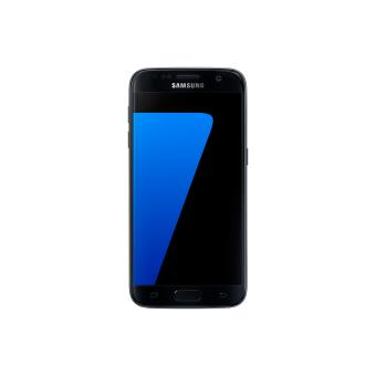 smartphone samsung galaxy s7 32 go noir smartphone sous. Black Bedroom Furniture Sets. Home Design Ideas
