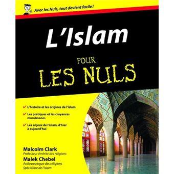 Pour Les Nuls L 39 Islam Pour Les Nuls Malcolm Clark