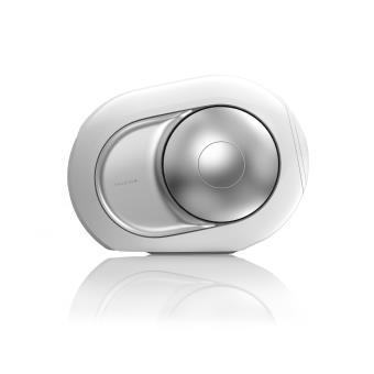 Devialet Silver Phantom - Enceinte Sans Fil Multi-Room