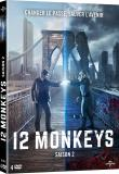 12 Monkeys - Saison 2 (DVD)